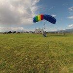 Skydive Montana Foto