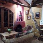 La Casa Sol Otavalo-billede
