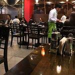 Foto de Bamboo Kitchen