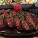 Always good,love steak