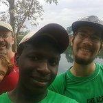 Uganda Crater Lakes Tours