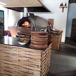 Foto de Via Via Restaurant and Bar