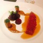 Foto de Restaurant Martin Wishart
