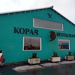 Photo of Kopar