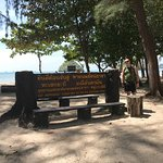 Photo of Noppharathara Beach
