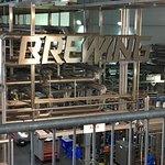 フォーエックスビール工場見学ツアー