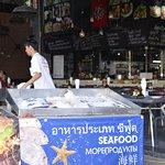 Foto de Central Kata Restaurant