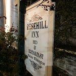 Photo de Rosehill Inn