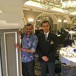 With Siddhant Tyagi