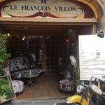 Photo of Le Francois Villon