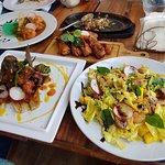 Foto de Titos Restaurant Boracay