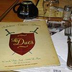 صورة فوتوغرافية لـ Les Ducs