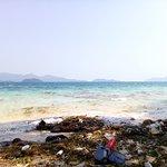 ภาพถ่ายของ เกาะหวาย