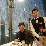 صورة فوتوغرافية لـ Entrecote Cafe de Paris