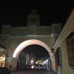 Arco de Santa Catalina Foto