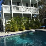 The Conch House Heritage Inn Foto