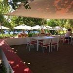 Photo of Rhebokskloof Wine Estate Restaurant