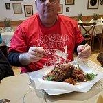 Photo of Arnyas Restaurant & Garden
