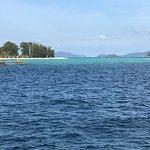 ภาพถ่ายของ เกาะหลีเป๊ะ ไดวิ่ง