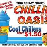 Cool Chillers