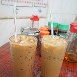 維記咖啡粉面照片
