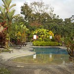 Φωτογραφία: Arenal Volcano Inn