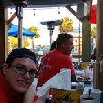 Foto di StingRay's on Tybee