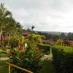 Photo de Arenal Volcano Inn