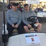 Bob Coakley memorial golf tournament 2018