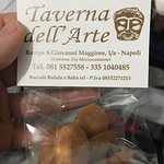 Photo of Taverna Dell'Arte