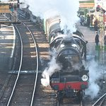 Foto The Mid Hants Railway Watercress Line