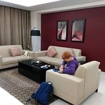 Photo of Ramada Hotel Bahrain