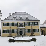 Foto de Gut Altholz - Landhotel