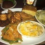 Zdjęcie Croaker's Spot Restaurants