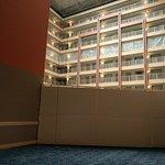 Foto de Embassy Suites by Hilton Cincinnati - RiverCenter (Covington, KY)