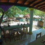 América Latina Hostel - Aregua.