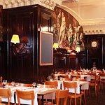 صورة فوتوغرافية لـ Restaurant Kunsthalle