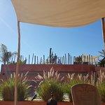 Riad 144 Marrakech resmi