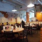 Foto di West Egg Cafe