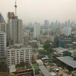 Foto de Landmark Bangkok