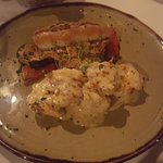 Lobster for dinnder