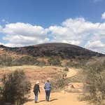 Enchanted Rock State Natural Area Foto