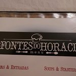 Photo of As Fontes Do Horacio