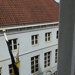 Foto di Grand Hotel Casselbergh Bruges