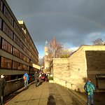 Foto University of East Anglia