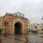 صورة فوتوغرافية لـ Bab El Bhar
