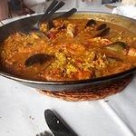 Restaurante El Faro, Cabo de Palos, Provincia de Murcia.