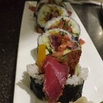 Φωτογραφία: Water Street Oyster Bar and Sushi Bar