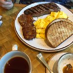 Foto de Terrace Cafe