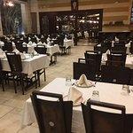 Lebanese House Um Khalil Restaurant Foto